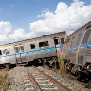 San Francisco Train Accident Attorney