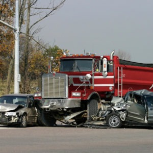 San Francisco Truck Accident Attorney